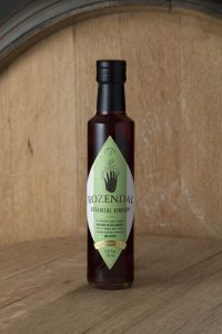 Rozendal Green Tea Vinegar