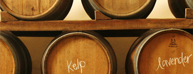 Rozendal Vinegar Cellar