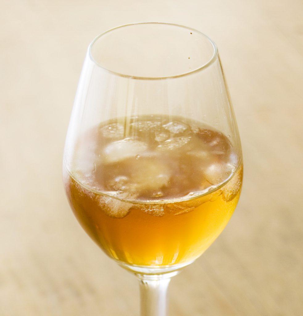 Rozendal Vinegar