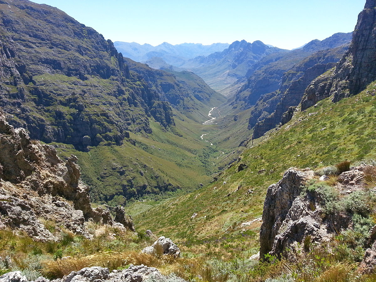 5 Favourite Hiking Trails in Stellenbosch- the Berg River Trail
