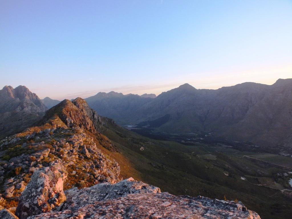 5 Favourite Hiking Trails in Stellenbosch-Botmaskop