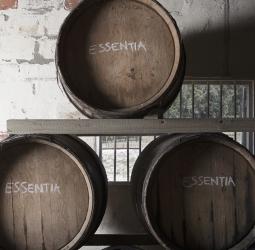3 barrels of Essentia