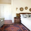 Auberge Queen Bedroom
