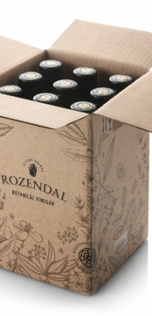 Rozendal 9 Bottle Box Set