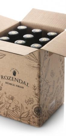 Rozendal 9 Bottle Box Set