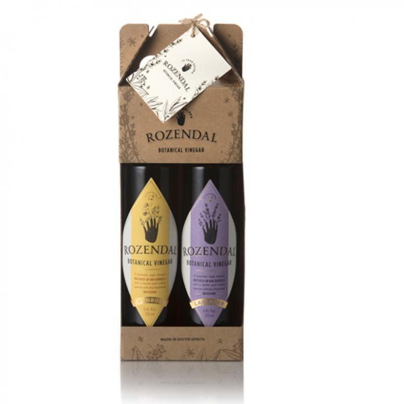 Rozendal Lavender & Fynbos Gift Pack