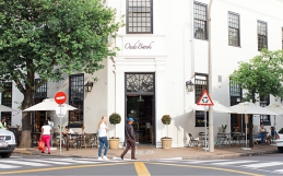 Our 5 Favourite Coffee spots in Stellenbosch