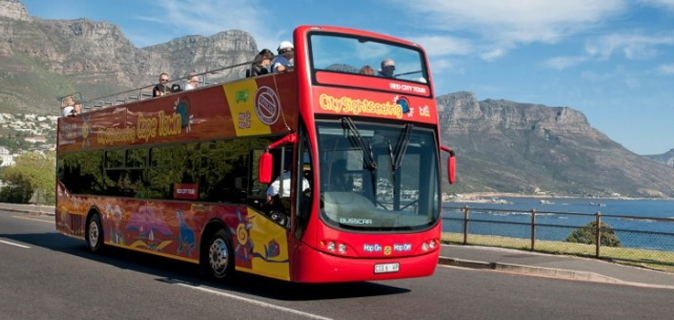 Our 5 Favourite Tourist Spots in Cape Town