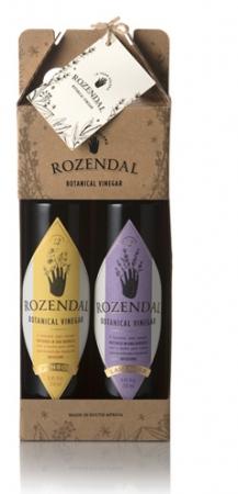 Rozendal Fynbos & Lavender Set