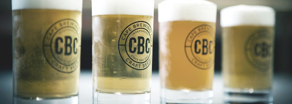 Our 5 Favourite Craft Brewers