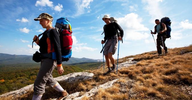 Our 5 Favourite Hiking Trails in Stellenbosch