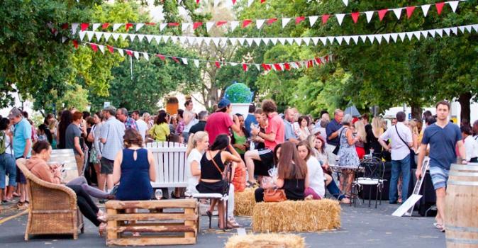 Our 5 Favourite Bars in Stellenbosch
